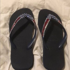 Havaianas fourthly July Sandals